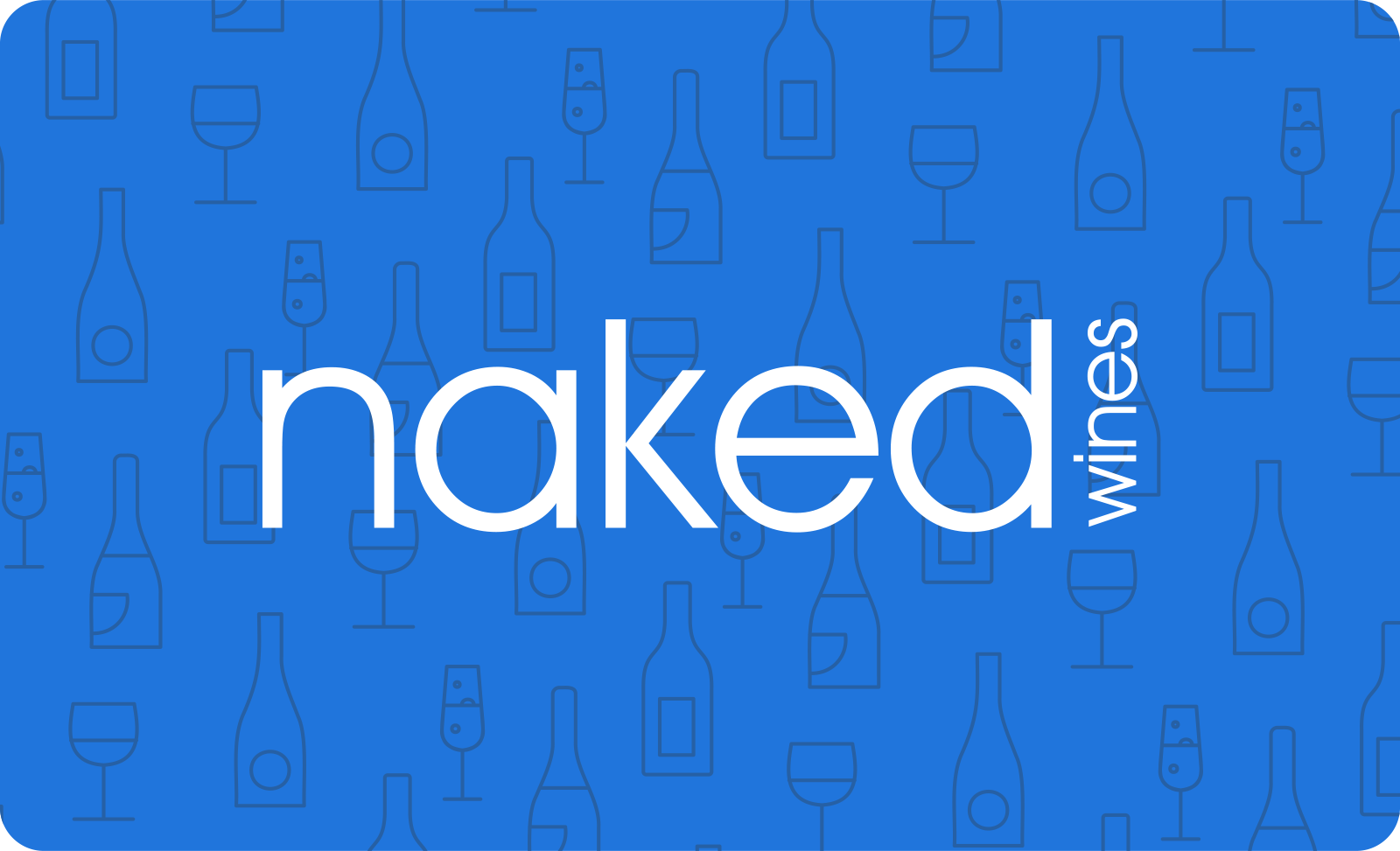 Naked Wines Gift Card UK