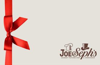 Joe & Seph's Gift Card UK