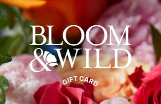 Bloom & Wild Gift Card UK