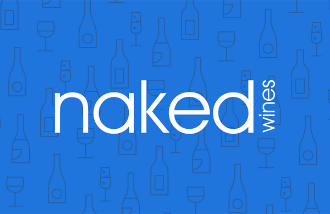 Naked Wines Gift Card