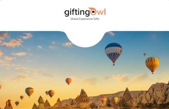 Gifting Owl UK Gift Card | Gifting Owl UK Vouchers