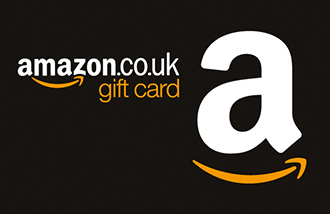 Amazon Gift Card UK