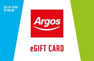 Argos Gift Card | Argos Vouchers