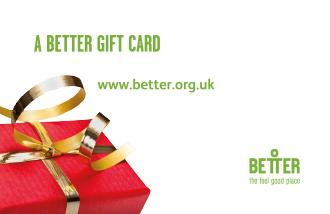 Better Gift Card UK