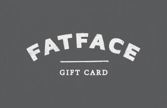 FatFace Gift Card UK