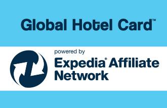 Global Hotel Card Gift Card UK