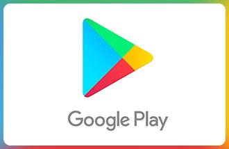 Google Play Gift Card UK