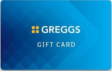 Greggs Gift Card | Greggs Vouchers