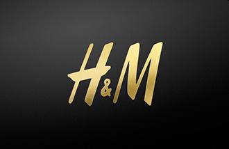 H&M Gift Card UK