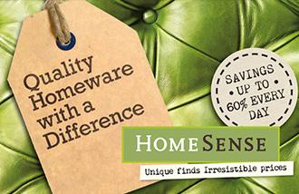 HomeSense Gift Card UK