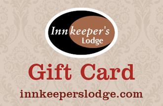 Innkeeper's Lodge Gift Card UK