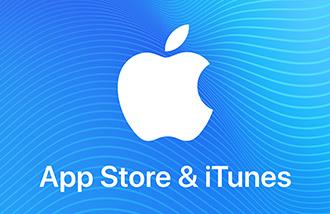 iTunes Gift Card UK