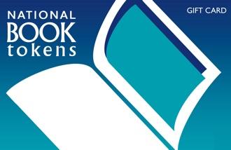 National Book Tokens Gift Card UK