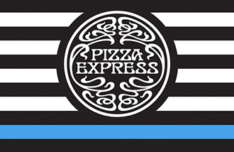 Pizza Express Gift Card UK