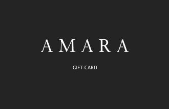 Amara Gift Card | Amara Vouchers