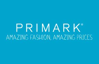 Primark Gift Card UK