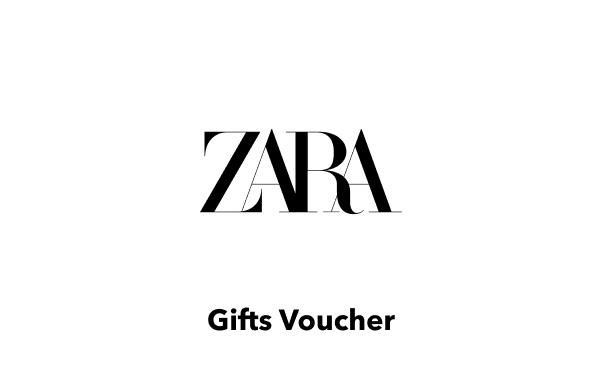 Zara Gift Card