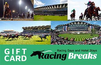 Racingbreaks.com Gift Card UK