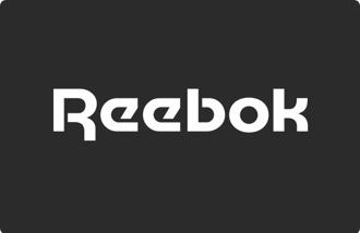 Reebok Gift Card UK