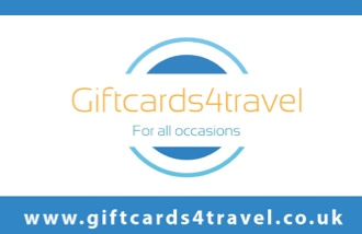 Giftcards4Travel Gift Card | Giftcards4Travel Vouchers