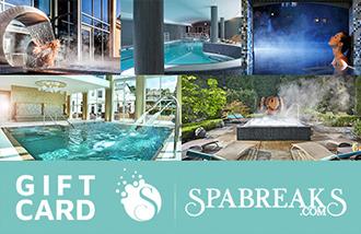 Spabreaks.com Gift Card UK