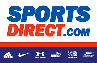 Sports Direct Gift Card UK