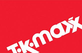 TK Maxx Gift Card UK
