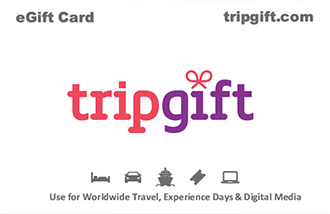 TripGift Gift Card UK