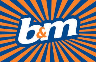 B&M Gift Card