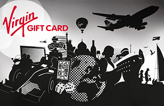 Virgin Gift Card Gift Card UK
