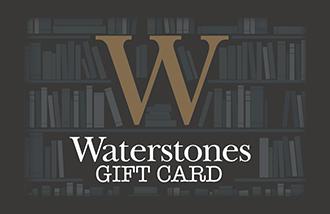 Waterstones Gift Card UK